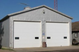 Bruce fire hall