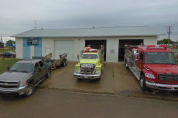Ryley fire hall